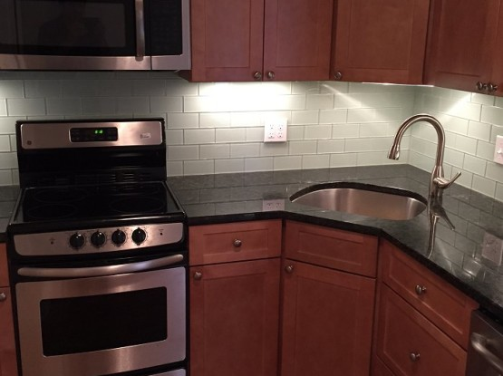 Beacon Hill Kitchen Remodel