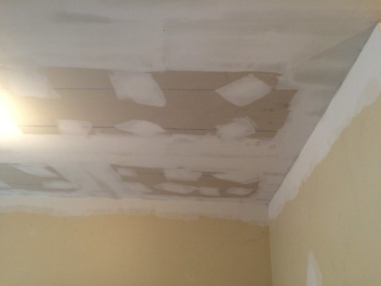 Soundproofing Ceiling in South Boston