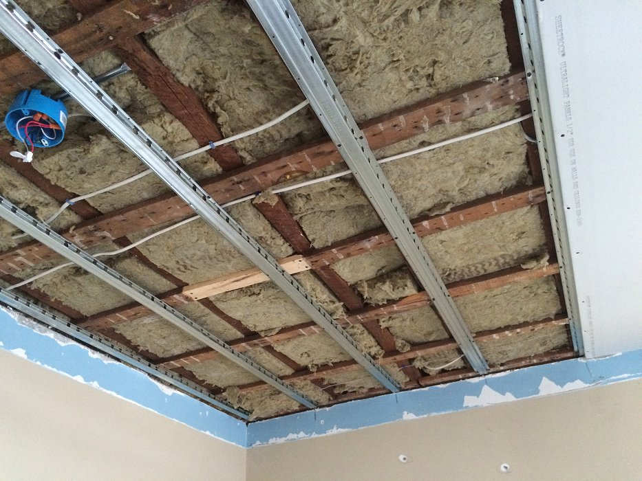 soundproof ceilings a away existing savage basement soundproofing go way architecture the to ceiling foam