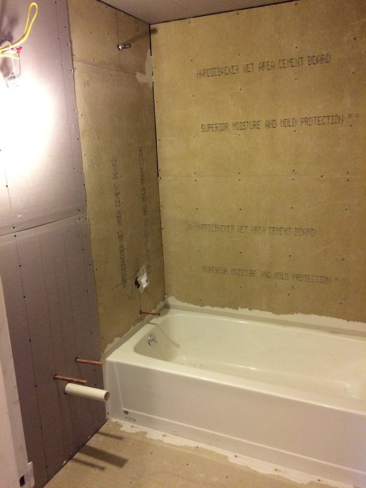... Bathroom Remodel In Boston ...
