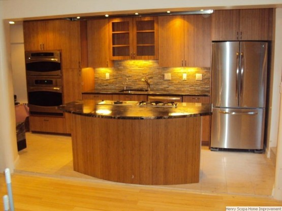 Kitchens: High-End Style, South End