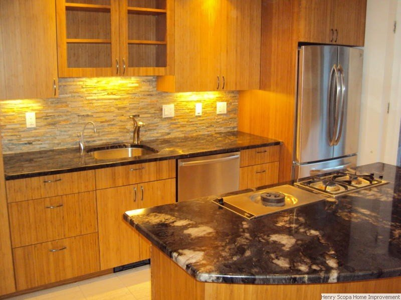 Kitchens High End Style South End Henry Scopa Home Improvements