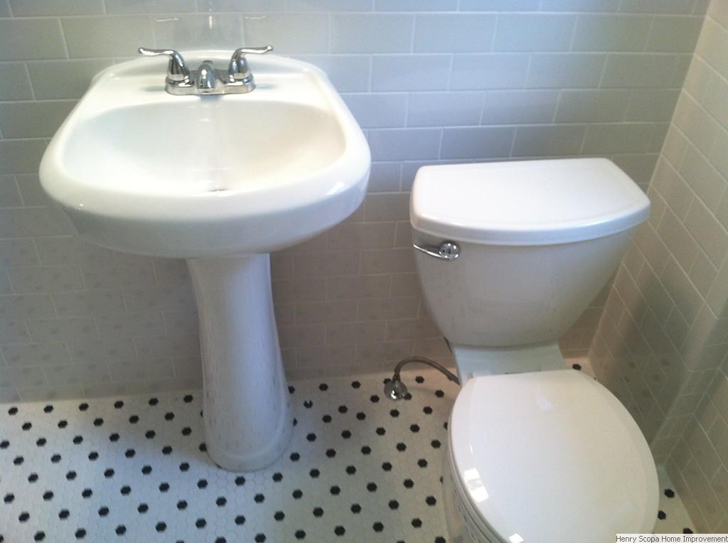Bathroom Remodel Quincy Ma bathrooms: demo/renovate bathroom, quincy ma | henry scopa home