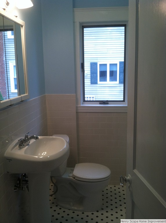 Bathrooms Henry Scopa Home Improvements