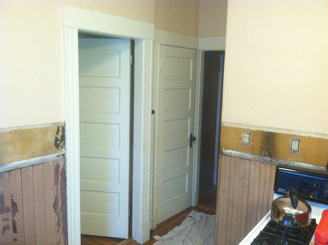 ... Kitchens: Full Remodel, Mattapan ...