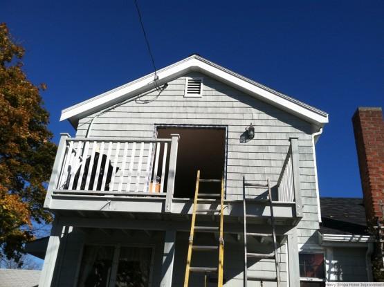 Install Exterior French Doors Winthrop