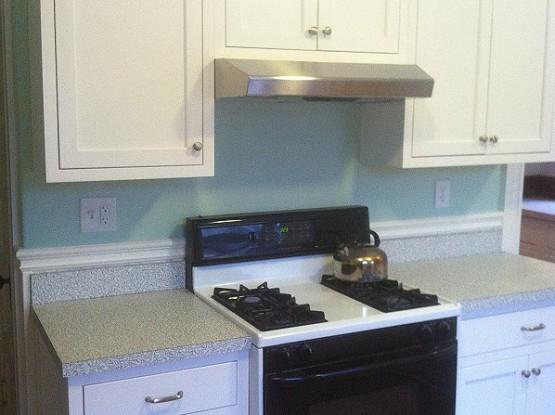 Kitchens: Full Remodel, Mattapan