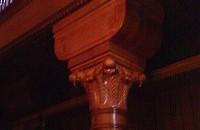malden library column